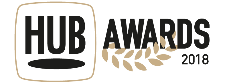 Logo HUBAWARDS