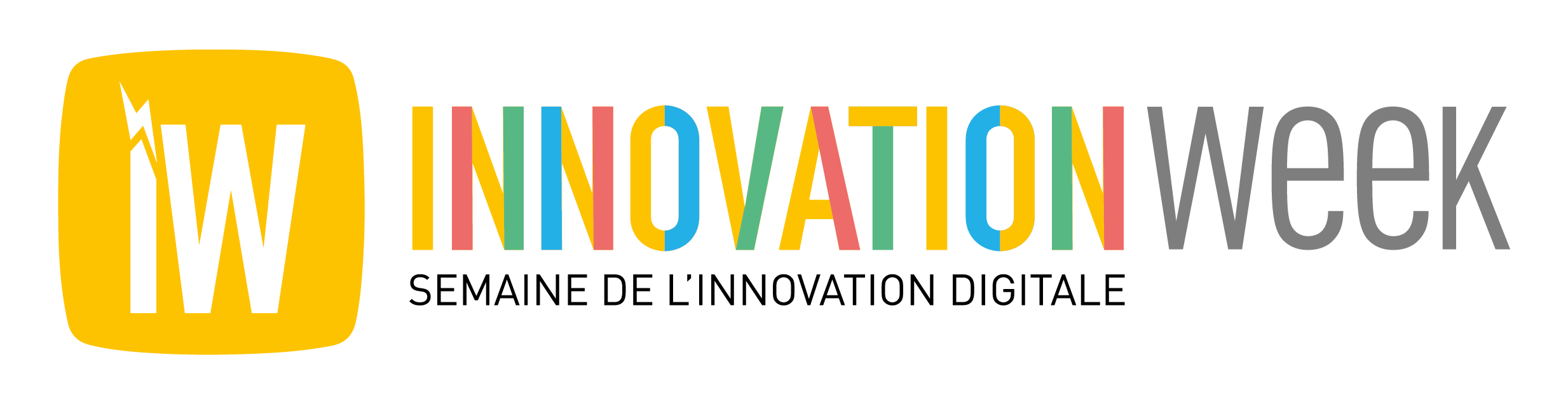 Logo InnovationWeek