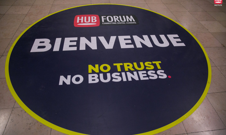 Workshops and networking au HUBFORUM