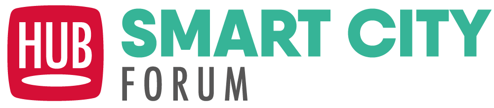 Logo HUB Smart City Forum