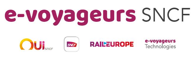 e.Voyageurs SNCF