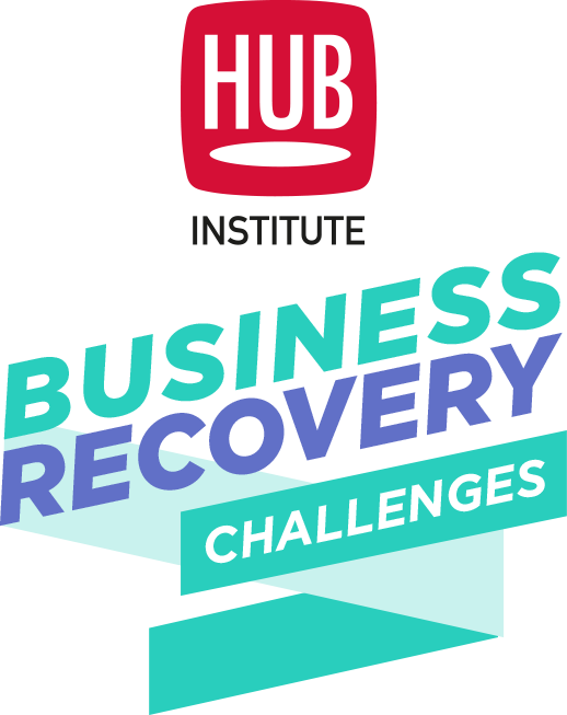 Logo Business Recovery Challenges
