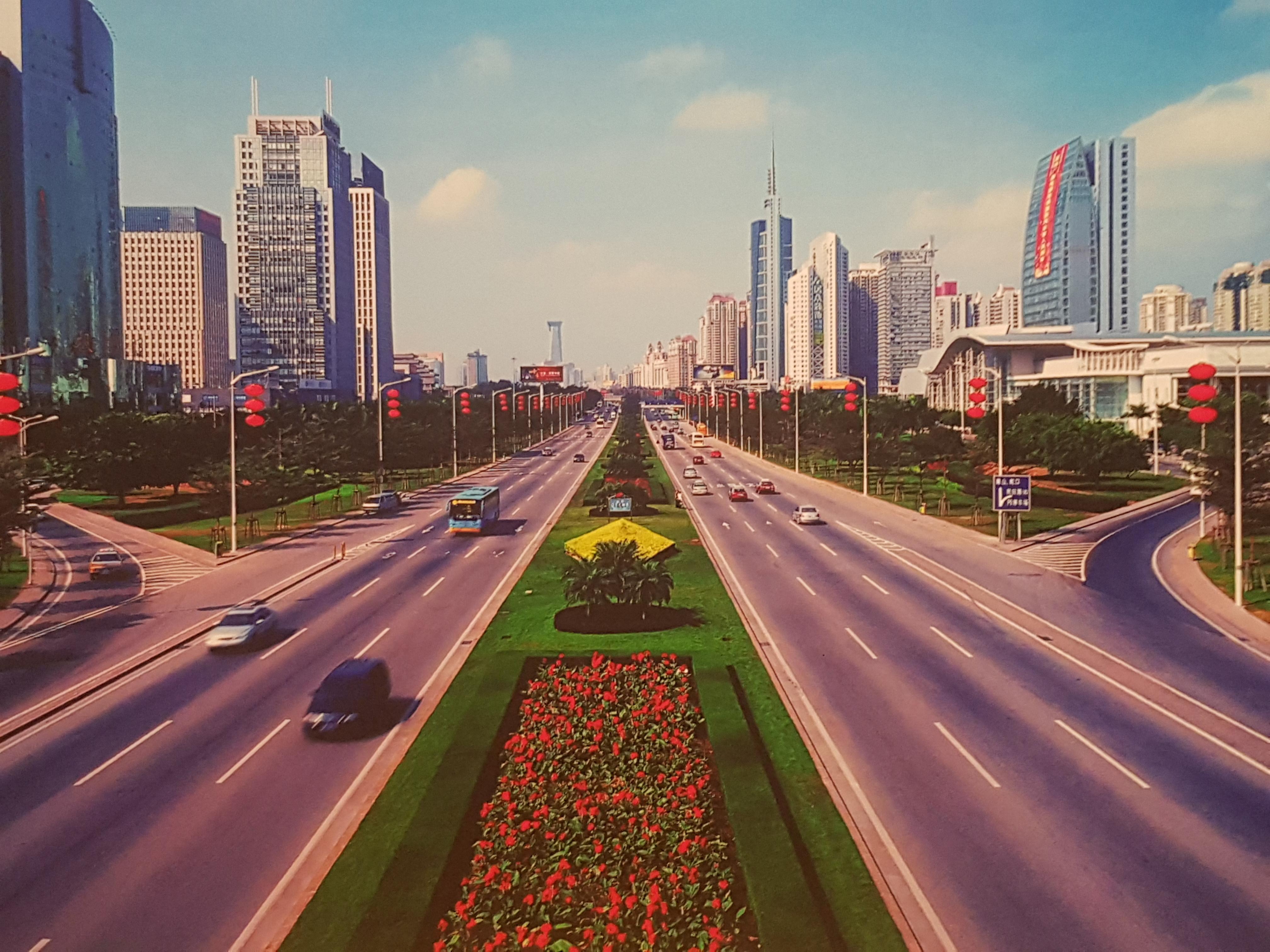 Shenzhen sites de rencontre