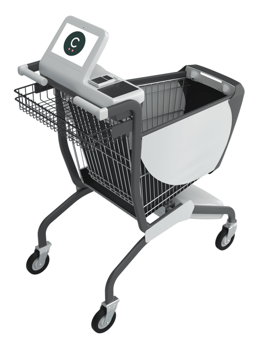 caper connected cart