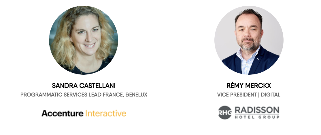 les speakers du hubforum 4
