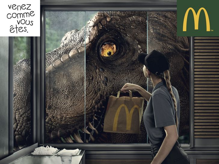 McDonald's-France-come-as-you-are
