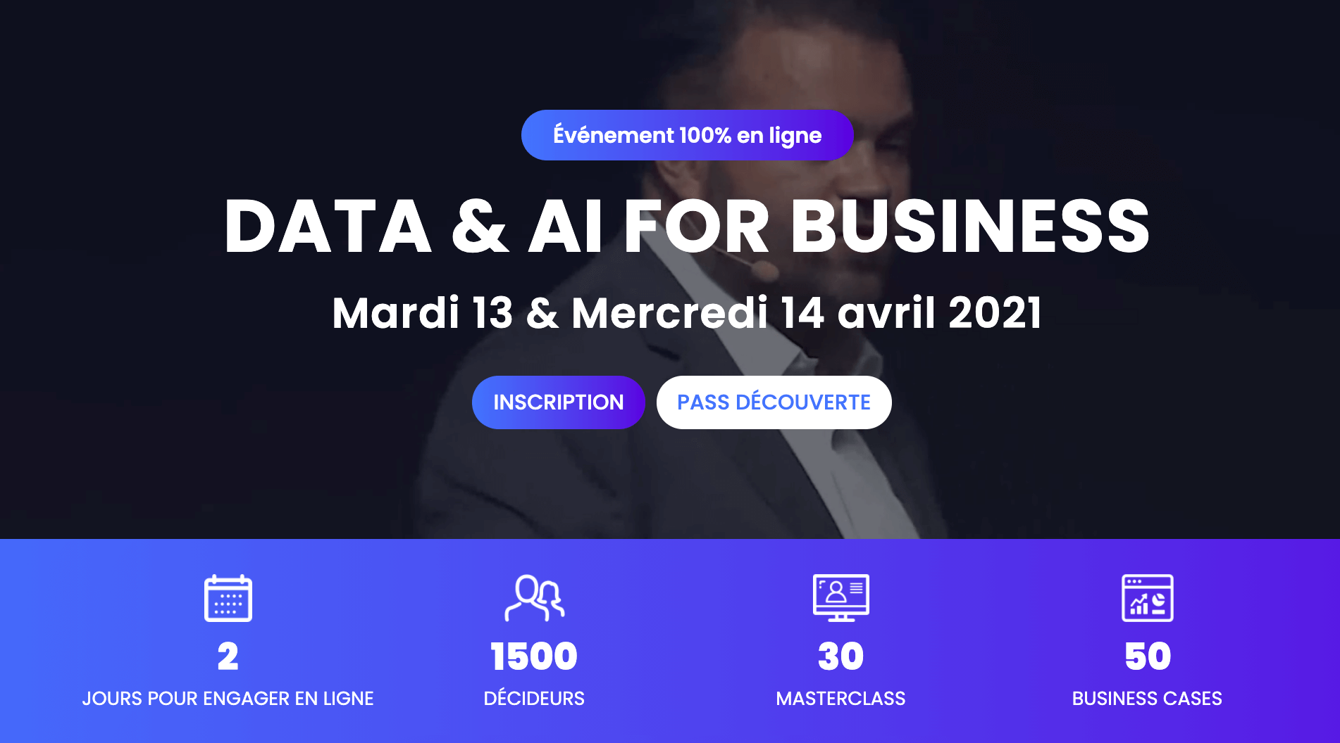 HUBDAY Data & Ai for Business