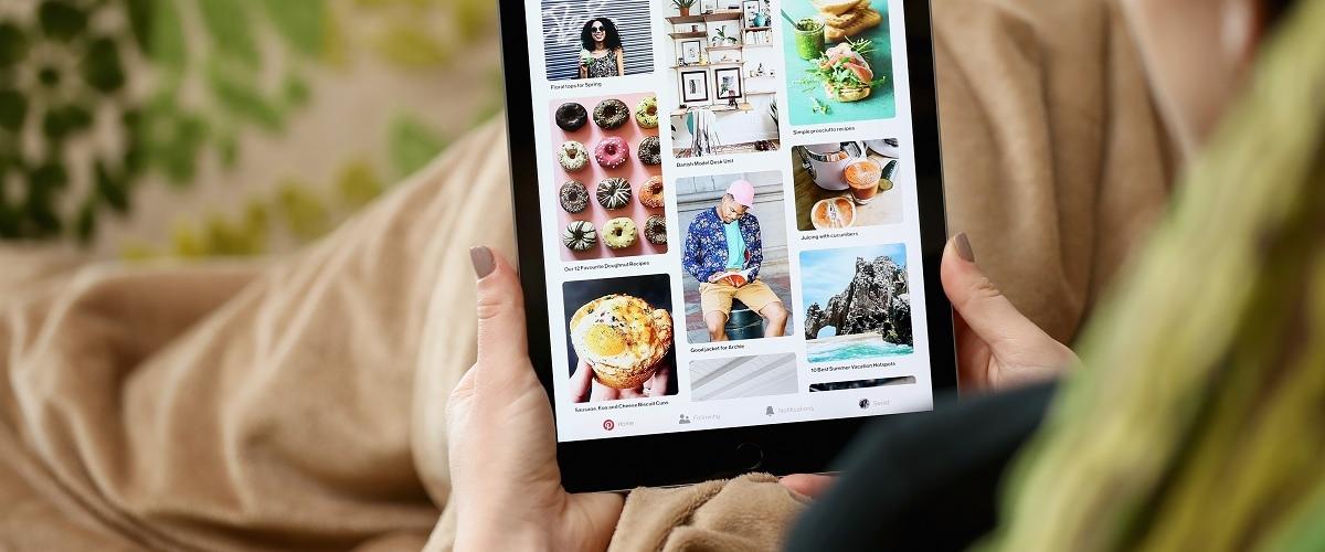Conduire les utilisateurs de l'inspiration à l'actionavec Pinterest: mode d'emploi