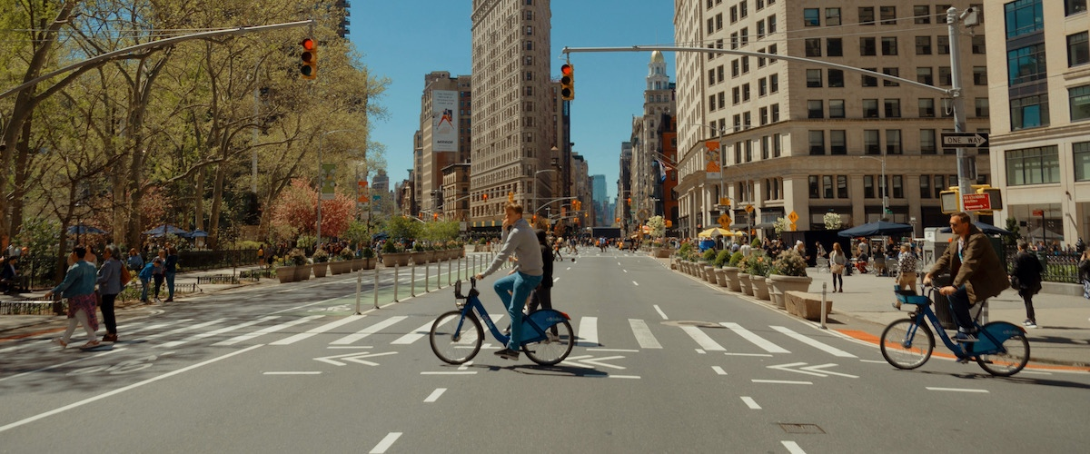 Mobileye-Data-Cyclist-Friendly-Cities