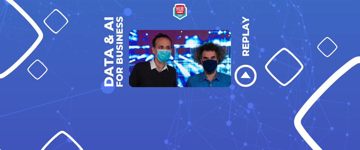 17-Replay-HUBDAY-DATA-AI-HUBInstitute-Carrefour-TheSource
