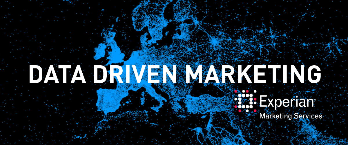 Les 5 enjeux du Data Driven Marketing