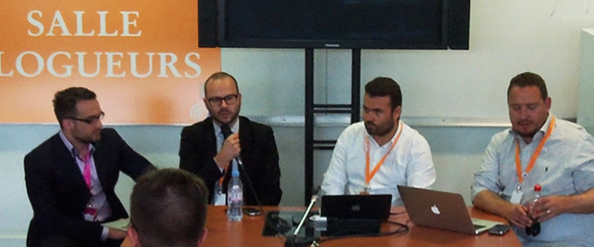 Quelques tendances du marketing digital – #uemedef12