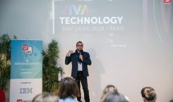 Breakfast Report Viva Technology & IA