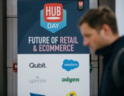 HUBDAY Future of Retail & E-commerce