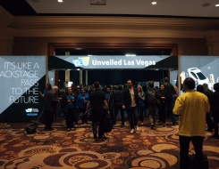 CES Unveiled 2019 Hub Institute