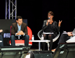 Comment repenser son business à l'heure du mobile ? [HUBFORUM Replay]