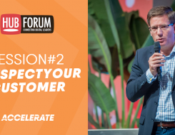 Criteo : le #VibrantFuture du Commerce Marketing [Replay HUBFORUM]