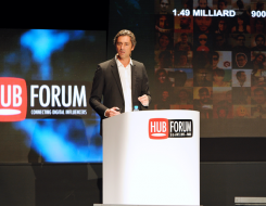 The Visual Conversation [HUBFORUM Replay]