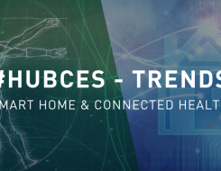#HUBCES : Smart Home & Connected Health