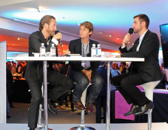 AirBnB, Parrot, Experian, FrenchTech... Replay du Studio Live [HUBFORUM]