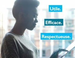 Entrez dans le monde merveilleux du marketing du respect