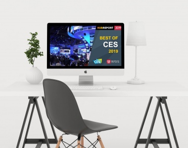 HUBREPORT Best of CES 2019
