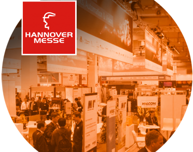 Debrief Hannover Messe