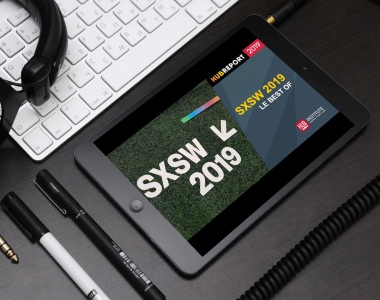 HUBREPORT Best of SXSW 2019