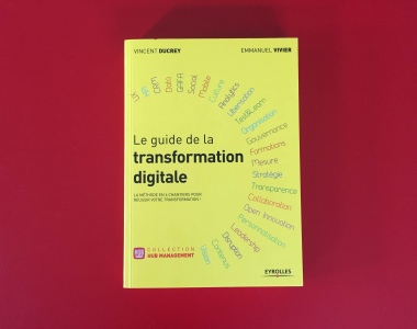 guide transformation digitale