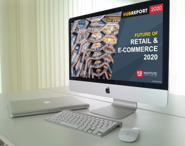 HUBREPORT Future of Retail & E-commerce 2020