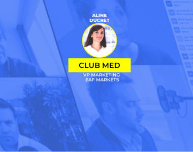 Keynote Club med