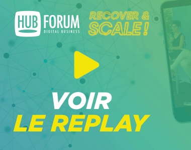 Replay HUBFORUM 2020