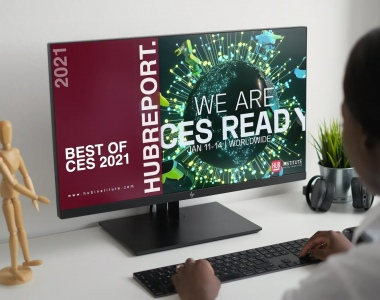 HUBREPORT Best of CES 2021