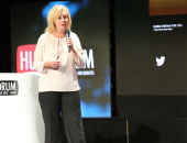 THE PARTICIPATION WAY WITH DAINA MIDDLETON - TWITTER [HUBFORUM Replay]