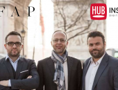 HUB Institute, partenaire du MBA Digital Marketing et Business de L'EFAP
