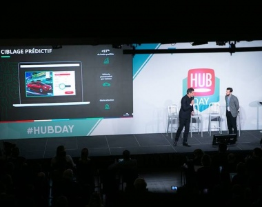 HUBDAY Future of Data & AI For Marketing