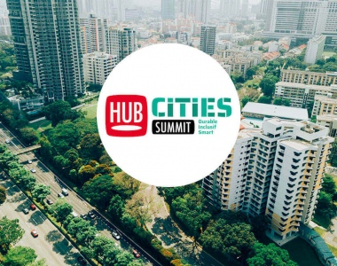 HUB CITIES SUMMIT