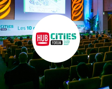 HUB CITIES FORUM