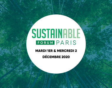 Sustainable Forum Paris