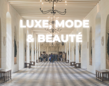 Luxury, Beauty & E-Commerce : what specificities and what innovations ?