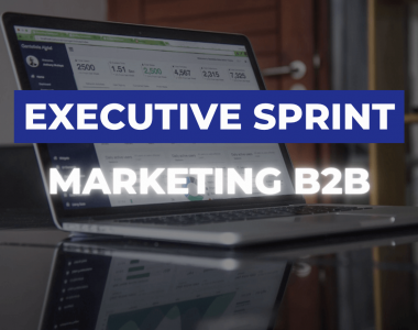 Formation Executive Sprint Marketing B2B