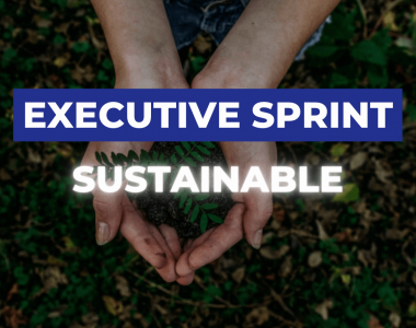 Formation Executive Sprint Sustainable