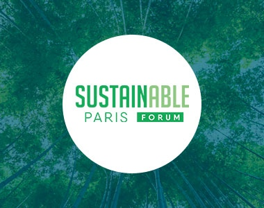 Sustainable Paris Forum