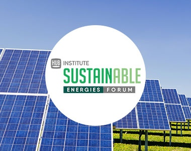 Sustainable Energies Forum