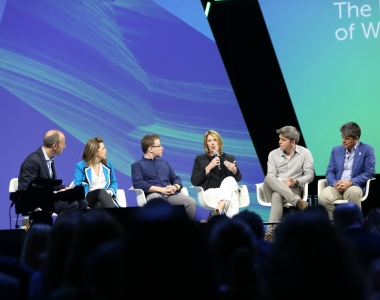 The Future of Work - Table-ronde