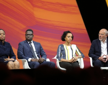Tech for Africa - Table-ronde