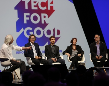 Tech for Good - Table-ronde