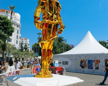 CannesLions-2018-Statue-GreatTomorrow