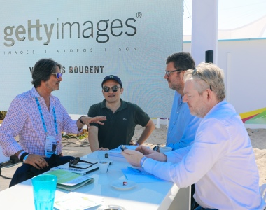 CannesLions-2018-Plage-Gettymages