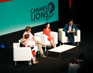 CannesLions-2018-Conférence-ChinaCreativity